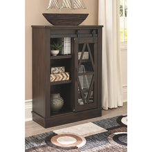 Load image into Gallery viewer, Bronfield Accent Cabinet