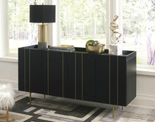 Load image into Gallery viewer, Brentburn Accent Cabinet