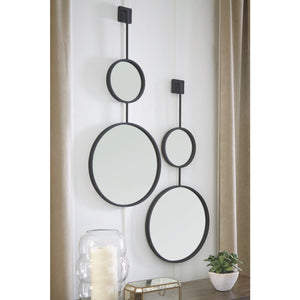 Brewer Accent Mirror