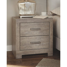 Load image into Gallery viewer, Culverbach Two Drawer Night Stand