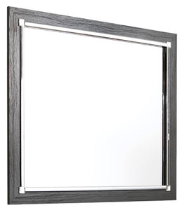 Lodanna Bedroom Mirror