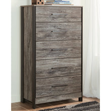 Load image into Gallery viewer, Cazenfeld Five Drawer Chest