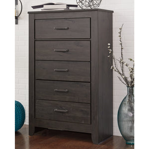 Brinxton Five Drawer Chest