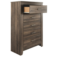 Load image into Gallery viewer, Juararo Five Drawer Chest