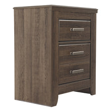 Load image into Gallery viewer, Juararo Two Drawer Night Stand