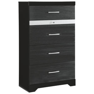 Starberry Five Drawer Chest
