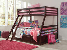 Load image into Gallery viewer, Halanton Bunk Bed