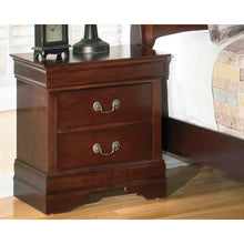 Load image into Gallery viewer, Alisdair Two Drawer Night Stand
