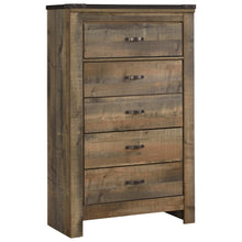 Load image into Gallery viewer, Trinell Five Drawer Chest