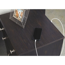 Load image into Gallery viewer, Reylow Two Drawer Night Stand
