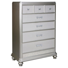 Load image into Gallery viewer, Coralayne Five Drawer Chest