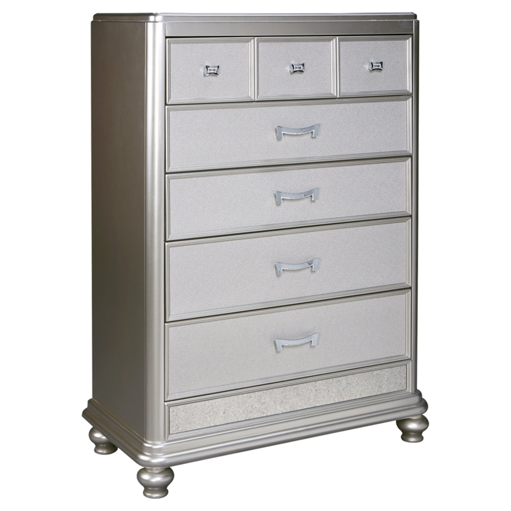 Coralayne Five Drawer Chest