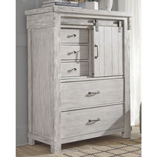 Load image into Gallery viewer, Brashland Five Drawer Chest