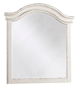 Realyn  Bedroom Mirror