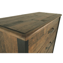 Load image into Gallery viewer, Sommerford  Five Drawer Chest