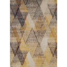 Load image into Gallery viewer, Sara Diamond Pattern Rug
