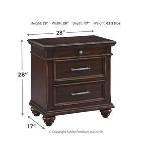 Brynhurst Night Stand