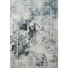 Load image into Gallery viewer, Sidra Elegant Distressed Border Rug
