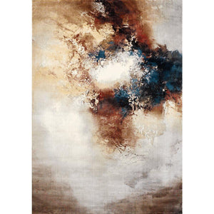 Sidra Light in the Clouds Rug