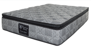 Crown Jewel Pocket Coil Mattress - Queen Size