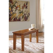 Load image into Gallery viewer, Berringer Large Dining Room Bench