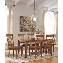 Load image into Gallery viewer, Berringer Rectangular Dining Room Table