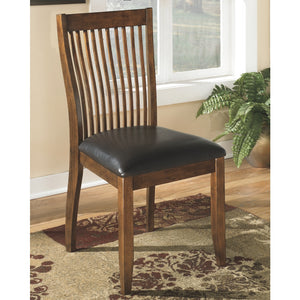 Stuman Dining UPH Side Chair