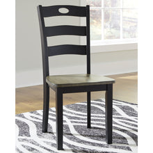Load image into Gallery viewer, Froshburg Dining Room Side Chair