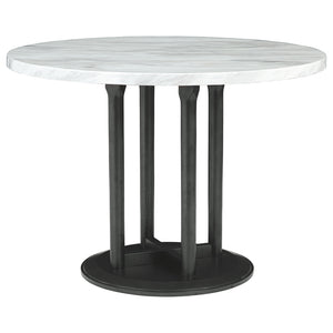 Centiar Round Dining Room Table