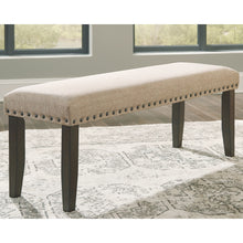 Load image into Gallery viewer, Rokane Large UPH Dining Room Bench