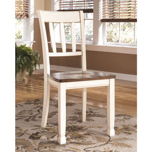 Whitesburg Dining Room Side Chair