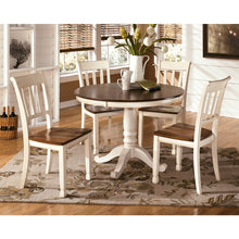 Load image into Gallery viewer, Whitesburg Dining Room Side Chair