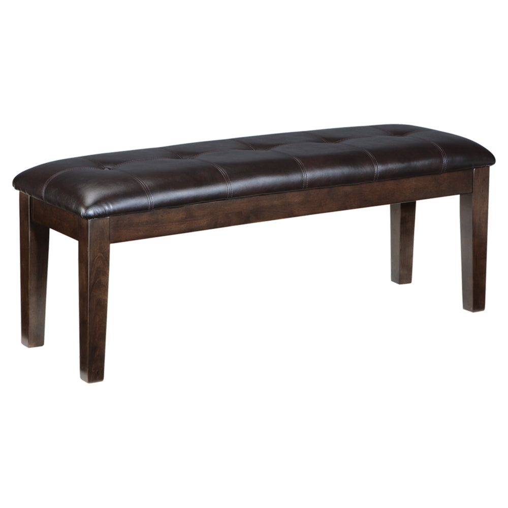 Haddigan Large UPH Dining Room Bench