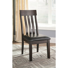 Load image into Gallery viewer, Haddigan Dining UPH Side Chair