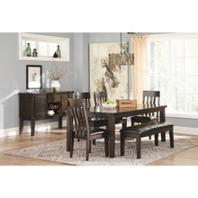 Load image into Gallery viewer, Haddigan Large UPH Dining Room Bench