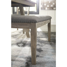 Load image into Gallery viewer, Aldwin Upholstered Bench