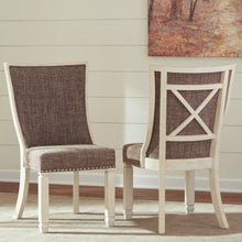Load image into Gallery viewer, Bolanburg Dining UPH Side Chair
