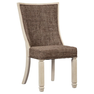 Bolanburg Dining UPH Side Chair