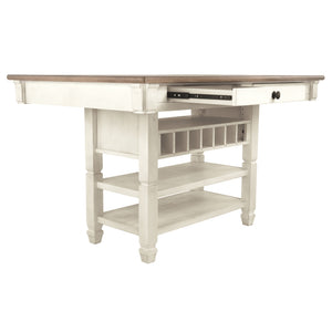 Bolanburg RECT Dining Room Counter Table