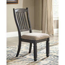 Load image into Gallery viewer, Tyler Creek Dining UPH Side Chair