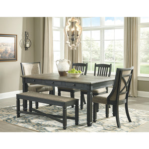 Tyler Creek Dining UPH Side Chair