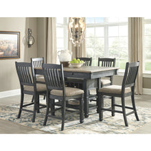 Load image into Gallery viewer, Tyler Creek RECT Dining Room Counter Table