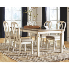 Load image into Gallery viewer, Realyn RECT Dining Room EXT Table
