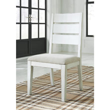 Load image into Gallery viewer, Grindleburg Dining UPH Side Chair