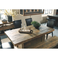 Load image into Gallery viewer, Sommerford Large Dining Room Bench