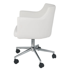H410-01A Home Office Swivel Desk Chair