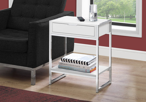 I 3480 ACCENT TABLE - 24