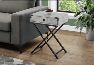 I 3552 ACCENT TABLE - 24