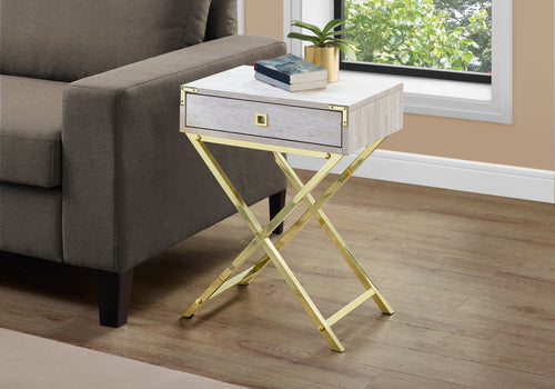 I 3553 ACCENT TABLE - 24