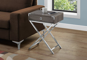 I 3555 ACCENT TABLE - 24